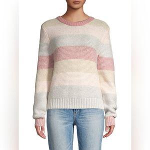 La Vie Rebecca Taylor sweater XL BNWT